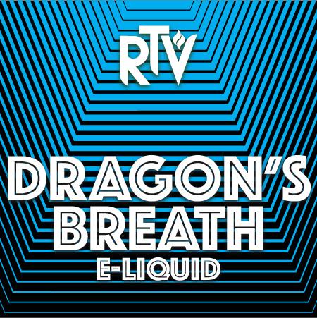 Convicted Dragon - Dragon Line E Liquid #vape #vaping #