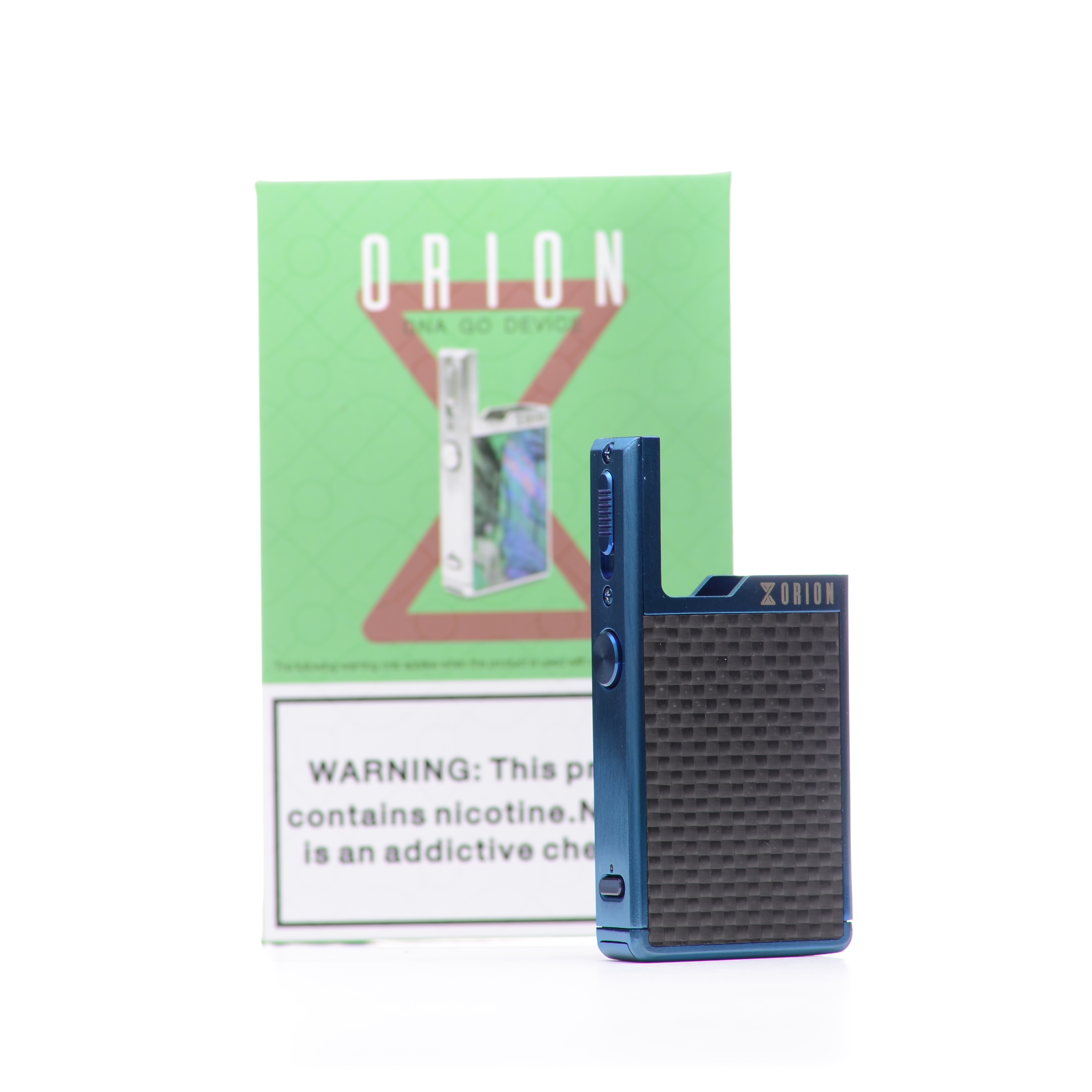 Lost Vape Orion DNA GO 40W 950mAh Pod System